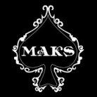 Таинственный Макс / MAKS