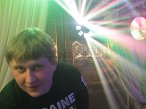 DJ Alex (ді-джей Алекс) - Дискотека на весілля, день народження, свято, корпоратив у Львові