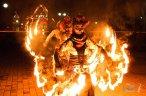 ASTRA show group огненное шоу, fire show, пиротехническое шоу
