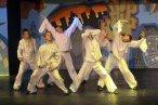 Театр Экстремального Танца (ТЭТ)
