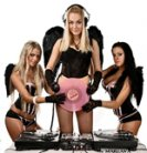 DJ AMELY & AMELY's ANGELS
