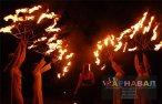 """""""Пантера"""" - вогняно-музичне шоу, вогняне шоу, фаер шоу, Fire-Music Show, огненное-музыкальное шоу"""