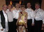 Музичний гурт Юрія Піцишина (музика на весілля, день народження, корпоративну вечірку)