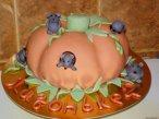 Тортики домашние вкусно и красиво