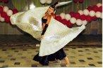 Восточный танец на Новый год
