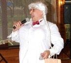 Тамада, ведущий на свадьбу, юбилей, корпоратив в Киеве