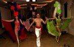 Розважальні шоу програми у Вас на святі - Бразильське шоу, Кабаре шоу, Українська забава, Цигани.