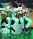 """Акустичний проект """"Дві гітари"""""""