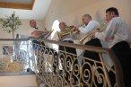 Джазовый коллектив на свадьбу
