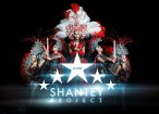 Травести шоу Шантей Проджект Shantey Project