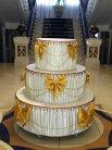 Шоу торт