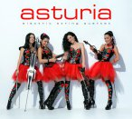 Струнный квартет Asturia