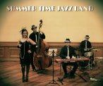 Summertime джаз бенд
