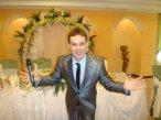 Ведущий, тамада, музыка на свадьбу, выпускной, корпоратив