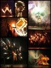 Fireshow PANTERA - профессиональное огненное, пиротехническое и светодиодное шоу!