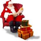 Дед Мороз,Снегурочка и Дракончик на дом