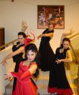 "Театр танца Фламенко ""Image Club SEVILLA"""