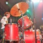 Барабанное шоу Kvasoff Beat
