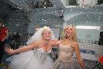 Генератор снігу – снігмашина на перший танець, генератор снега, снегмашина на первый танец