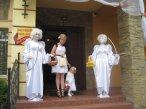 Живі статуї - Купідони - родзинка Вашого весілля!!!
