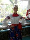 народные, цыганские, испанские танцы