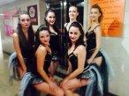 Шоу балет Pam-push! Создадим Ваше настроение!