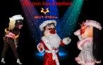 Шоу кукол на праздник