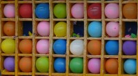 Дартс с воздушными шарами