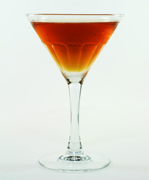 коктейль BROOKLYN