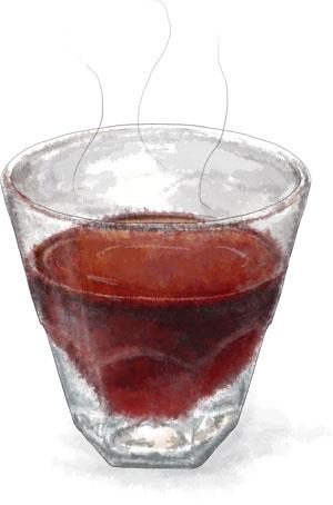 коктейль bishop