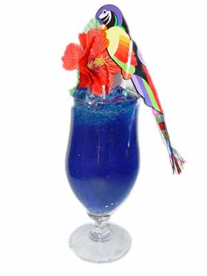 Hawaiian cocktail