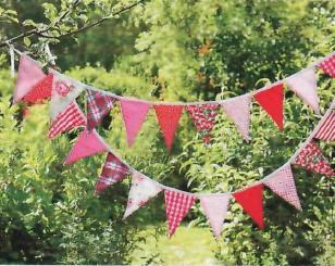 Праздник на природе, вечеринка в саду